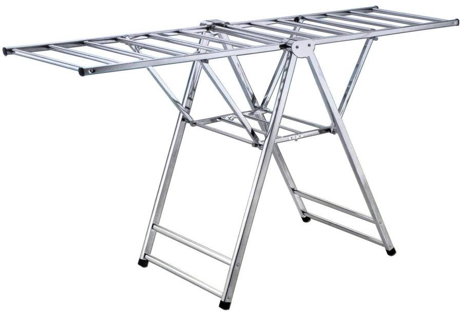 Напольная сушилка для балкона или лоджии