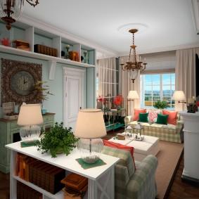 Красивый декор квартиры своими руками
