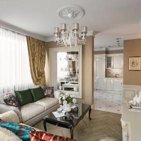 Эффектный декор интерьера в стиле прованс