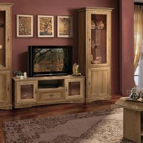 Деревянная мебель хорошего качества