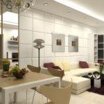 декор в гостиной идеи дизайна