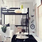 комната для девочки подростка дизайн интерьера