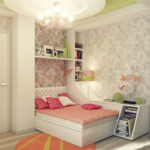 комната для девочки подростка идеи фото