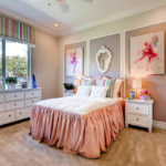 комната для девочки подростка декор