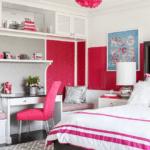 комната для девочки подростка фото декора
