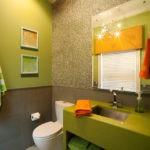 ванная 2 м2 идеи дизайн