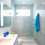 ванная комната 2 м2 дизайн