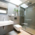 ванная комната 2 м2 фото дизайна