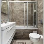 ванная комната 2 м2 идеи дизайн