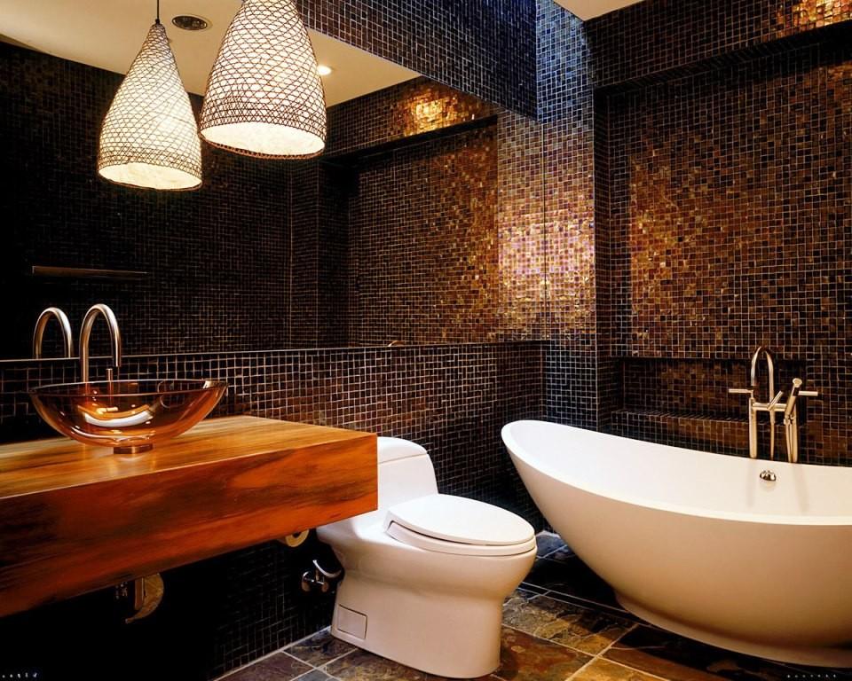 ванная комната 4 кв м
