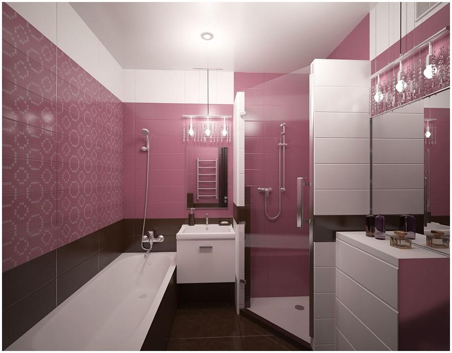 планировка ванной 5 м2
