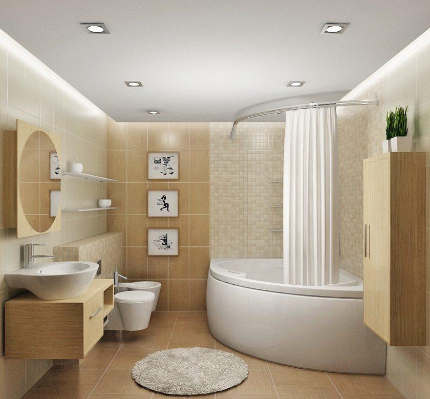ванная 5 кв м планировка
