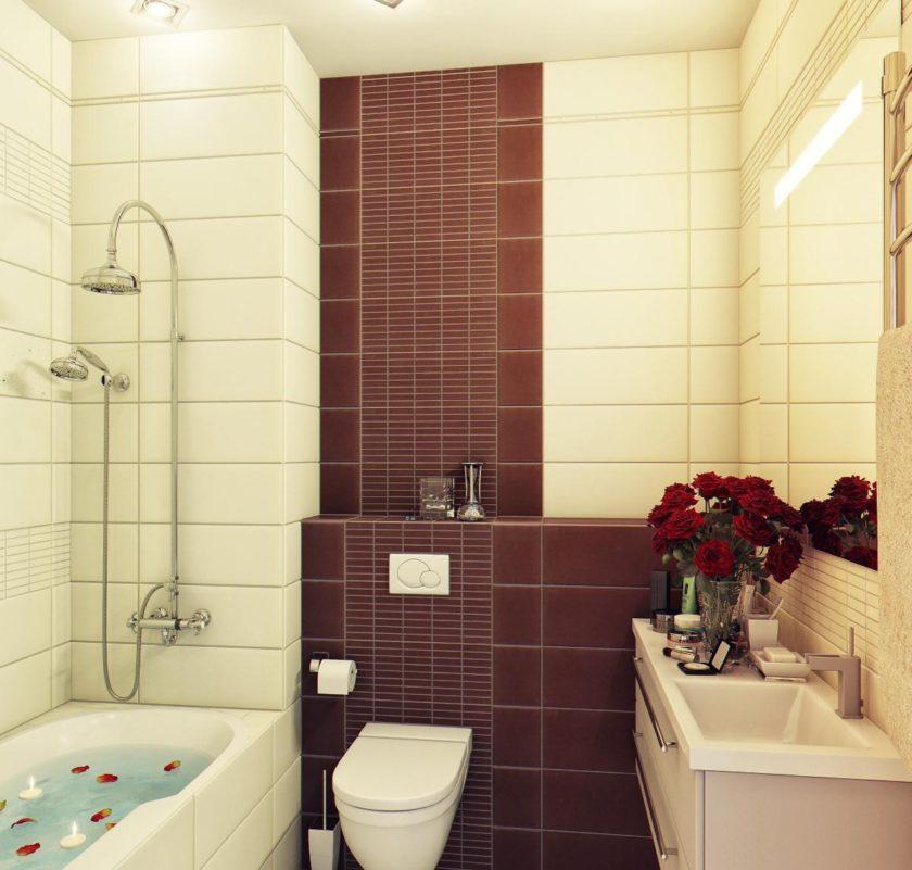 ванная комната 5 кв м планировка