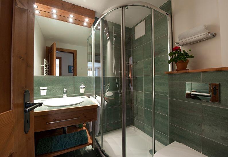 фото дизайна ванной 4 кв м