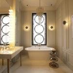 дизайн ванной 5 кв м фото идеи