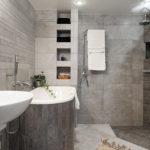 дизайн ванной 5 кв м интерьер