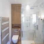 ванная комната 3 кв м дизайн интерьера
