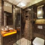 ванная комната 4 кв м фото планировки