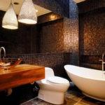 ванная комната 4 кв м планировка фото