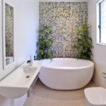 ванная комната 4 кв м проект фото