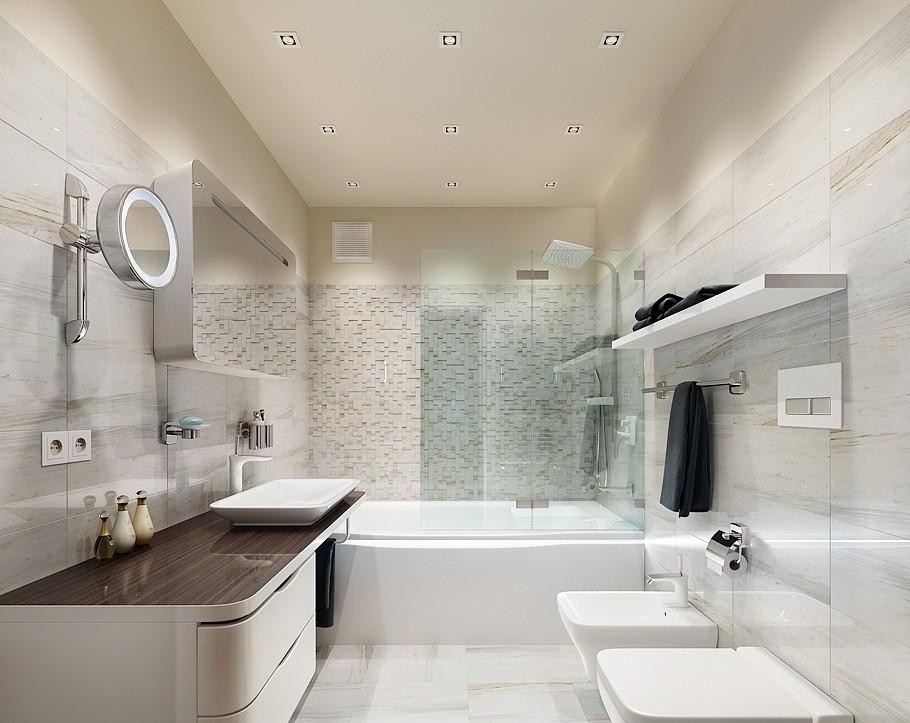 ванная комната 5 кв м дизайн