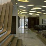 дизайн холла в частном доме фото варианты