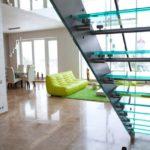 дизайн холла в частном доме варианты фото