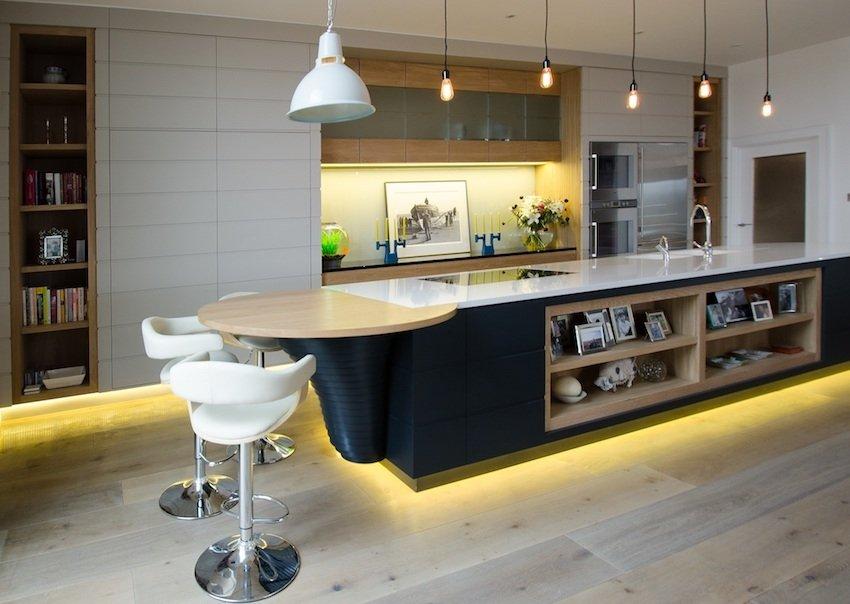 элитная кухня фото идеи