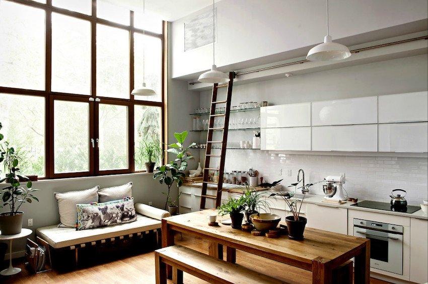 элитный дизайн кухни идеи фото