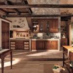 итальянская кухня интерьер дизайн