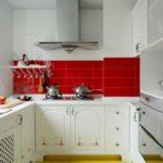 элитный дизайн кухни фото