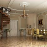 кухня гостиная 18 м2 дизайн студия