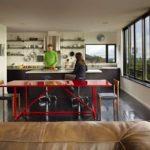 кухня в 2018 году дизайн фото