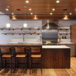 кухня в 2018 году дизайн идеи