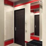 узкий коридор дизайн идеи