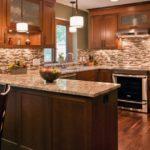 плитка для кухни современный дизайн