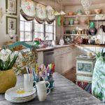 Поделки для кухни своими руками интерьер в стиле шебби-шик