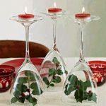 Поделки для кухни своими руками подставки для свечей