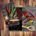 Поделки для кухни своими руками стиль рустик панно с пряностями