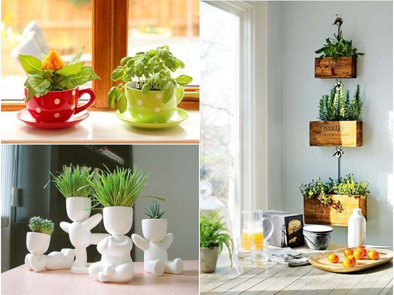 Идеи для кухни фото - 50 красивых идей декора кухни