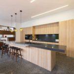 современная кухня дизайн проект