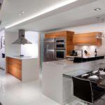 современная кухня идеи интерьера