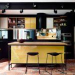 современная кухня идеи оформление