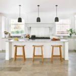 современная кухня интерьер дизайн
