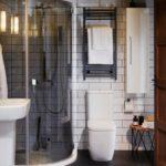 Современный дизайн ванной комнаты с душевой кабиной.jpg