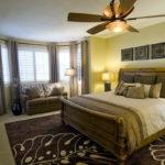 спальня с балконом идеи дизайна