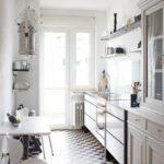 декор для кухни оформление