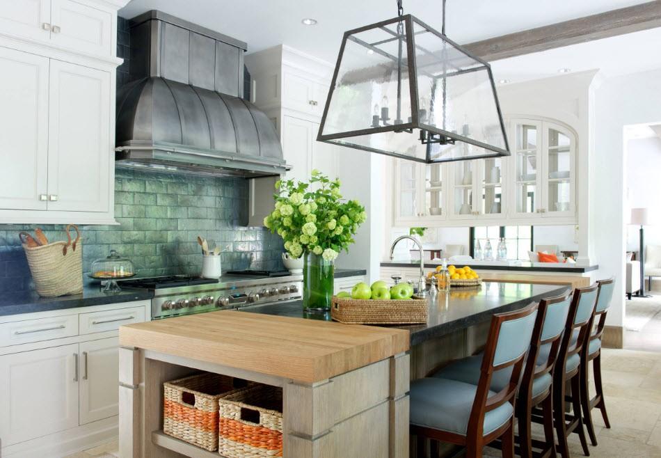 декор кухни идеи дизайна
