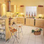 декор для кухни оформление идеи
