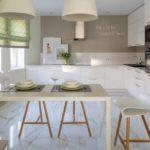 дизайн кухни гостиной 15 кв метров фото интерьер